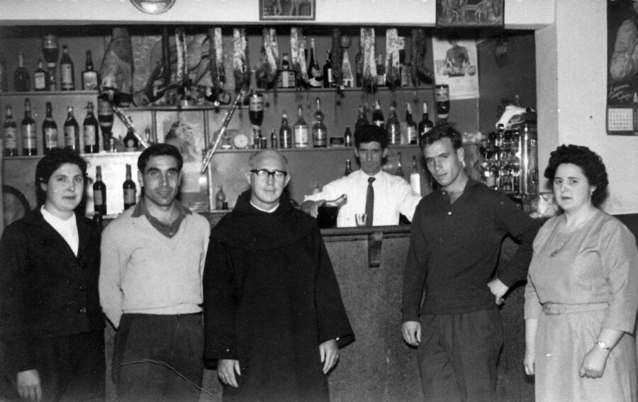 1961 Euskalduna Taberna