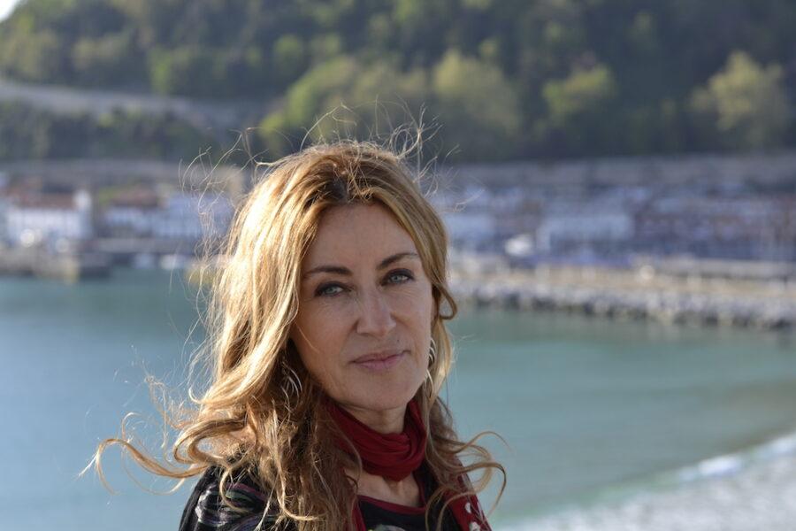 Elena Estomba Londres hoteleko zuzendaria da. (Argazkia: Londres hotela)