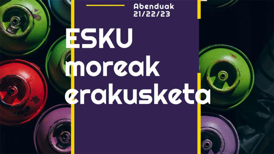 Esku_moreak