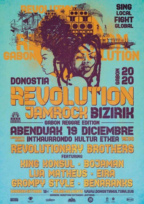 revolutionjamrock