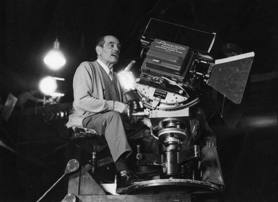 Luis Buñuel zinegile ezaguna Teruelen (Espainia) jaio zen. (Argazkia: Donostia Kultura)