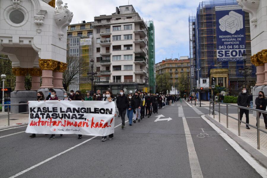 ikas mobilizazioa
