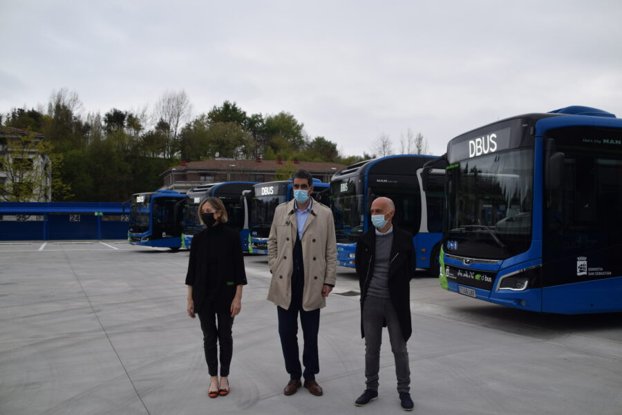 autobus biltoki berria
