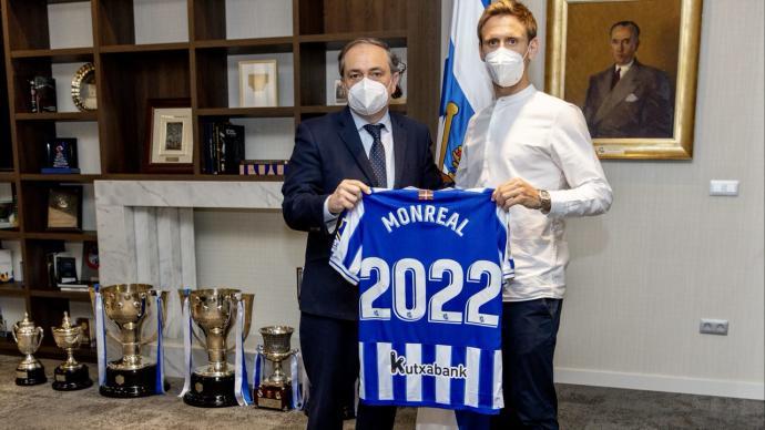 nacho monreal 2022