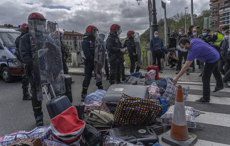 Protesta_Urdintzu
