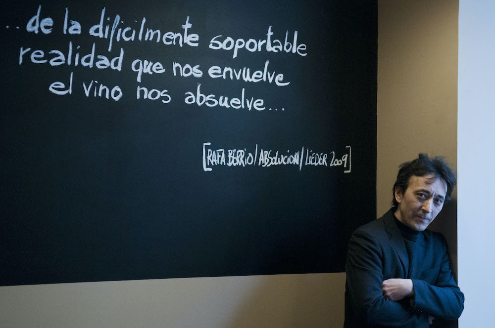 RafaelBerrio