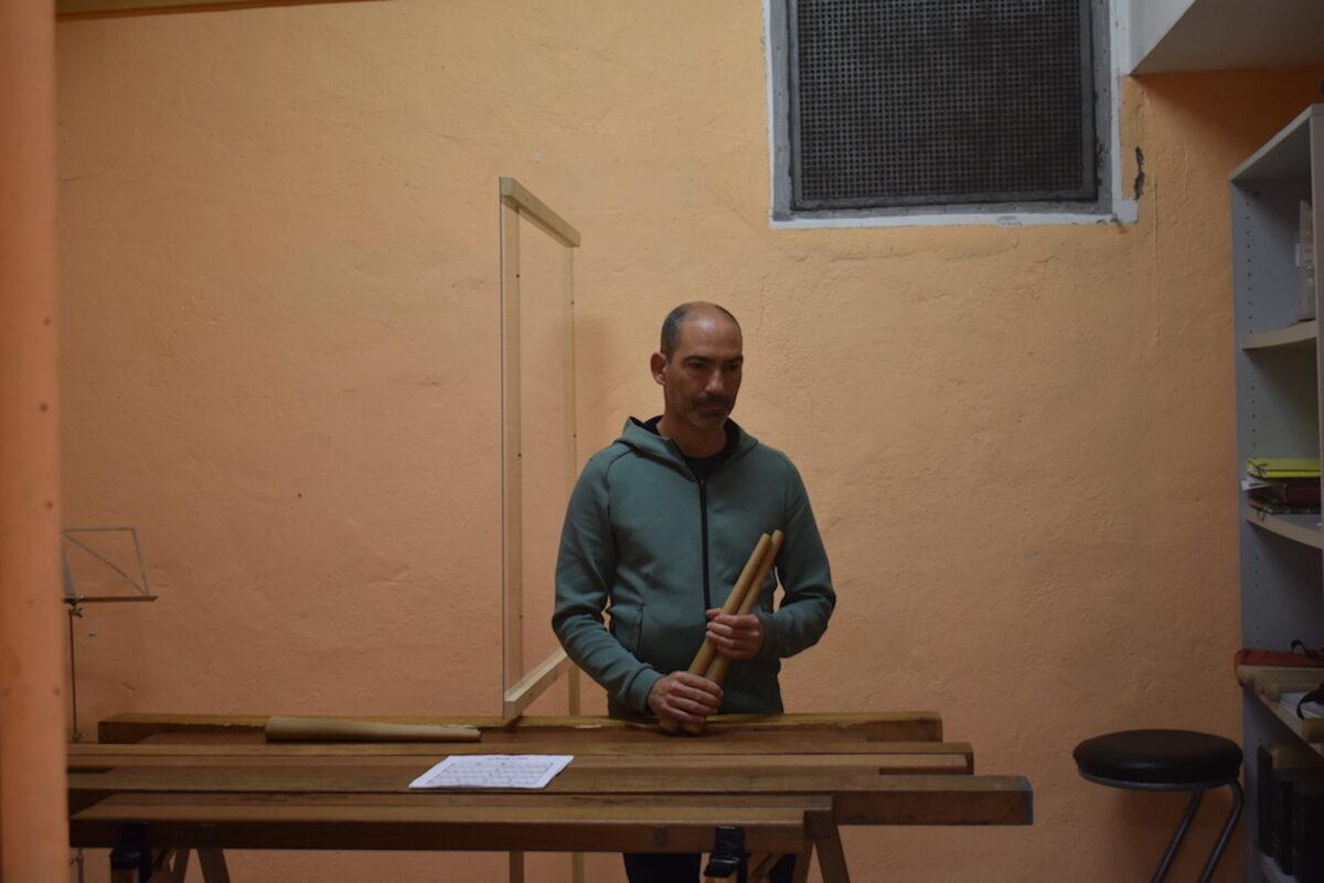 Sergio Lamuedra