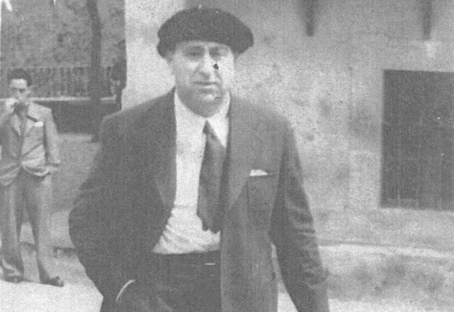 Pedro Aiesta