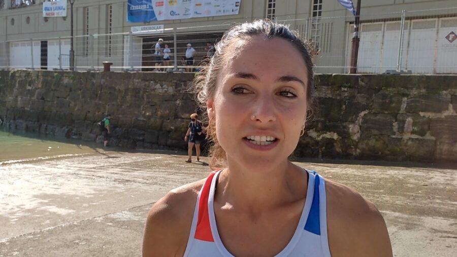 June Aranbarri